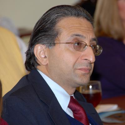 Dr. Nouri