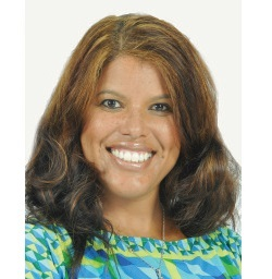 Brenda Robles-Cooke