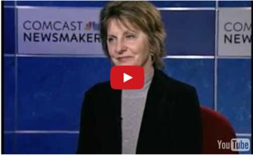 Lorraine Allen Comcast