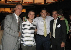 Alumni Networking Night 9/18/14
