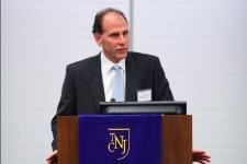 JPMorgan opens its New York City doors to 97 TCNJ Business students