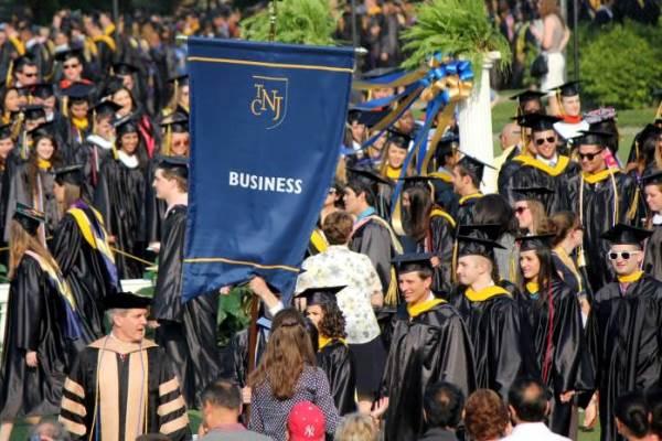 Business Grads 2013