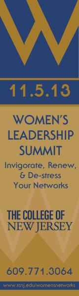 Women's Leadership Summit-160x600