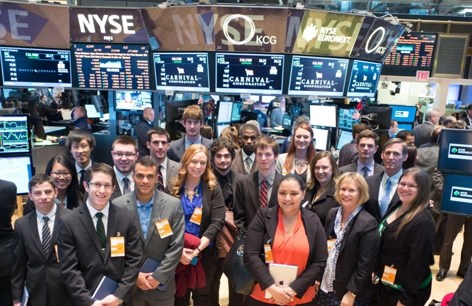 NYSE 2014 Group
