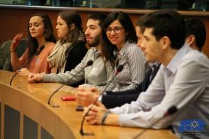 EU Seminar, Brussels