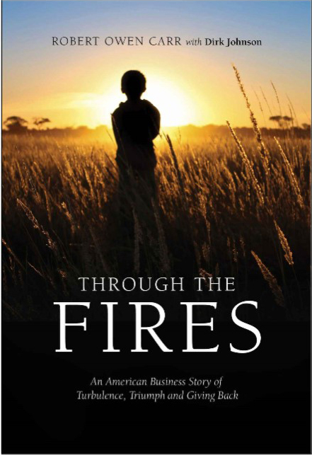 Through the Fires