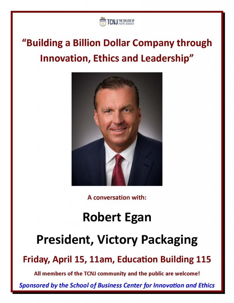 Bob Egan Poster Final