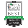 Poets&Quants ranks TCNJ's School of Business among the nation's best for 2021