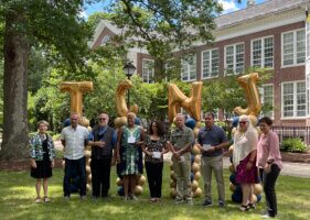 Accounting Faculty celebration
