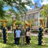 Accounting Faculty Celebrate TCNJ Anniversaries