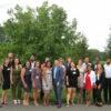 TCNJ Celebrates First Class of MBA Graduates